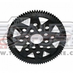 3Racing 48P 80T Spur Gear