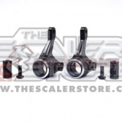 3Racing Aluminum Knuckles for Sakura Mini/Tamiya M07