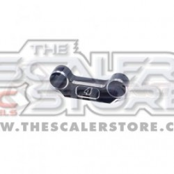 3Racing Aluminum Front Suspension Mount For Sakura Mini