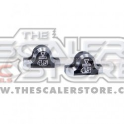 3Racing Aluminum Suspension Mount Small For Sakura Mini