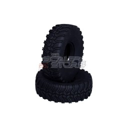RC4WD Gomme Mud Hogs 1.55