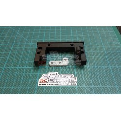 TSS CMX/CFX-W 3D Printed ABS Chassis Mounted Servo...