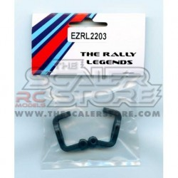 Italtrading Rally Legends Front Caster Blocks