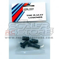 Italtrading Rally Legends Diff Cups