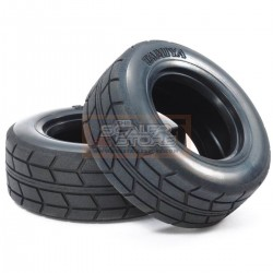 Tamiya 1.9 Race Truck Tires