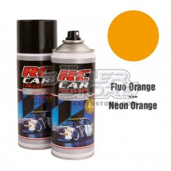Ghiant RCC Spray Color Fluo Orange 150ml Lexan