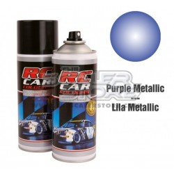 Ghiant RCC Spray Color Purple Metallic 150ml Lexan