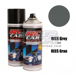Ghiant RCC Spray Color Grey 150ml Lexan