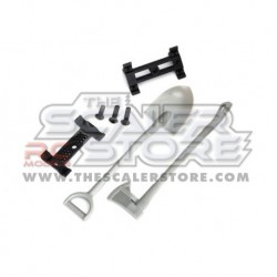 Traxxas Shovel/Axle
