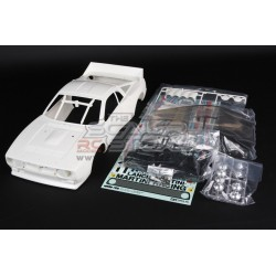 Tamiya Lancia Rally 037 ABS Body