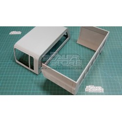 TSS Cab Extension for RC4WD Chevrolet Blazer