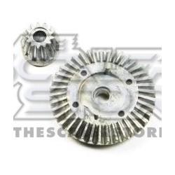 Axial Bevel Gear 38/13 AX10/SCX/Honcho/Wraith