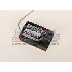 Turnigy 8ch 2.4Ghz receiver(v2)