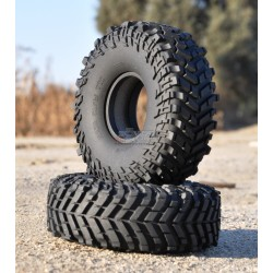 RC4WD Mickey Thompson Baja Claw tires 1.9