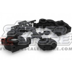 Axial Plastic tree for AX10/SCX trasmission