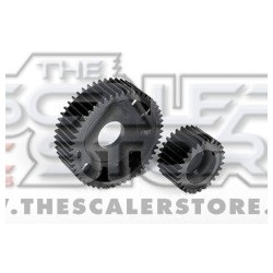 Axial Gear set for AX10/SCX trasmission