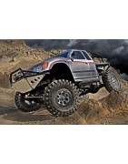 The Scaler Store - Spare Parts for Axial SCX10