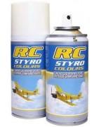 Spray Plastic-ABS-Styrofoam