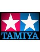 Tamiya Axles