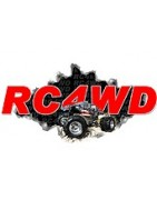The Scaler Store - Spare Parts for Models RC4WD