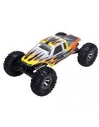 The Scaler Store - Spare Parts for Losi Comp-Night Crawler