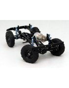 The Scaler Store - Spare Parts for RC4WD Gelande