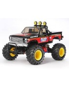 The Scaler Store - Body Tamiya Blackfoot