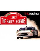 The Scaler Store - Spare Parts for Italtrading Rally Legends
