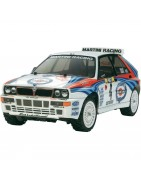The Scaler Store - Cerchi Rally