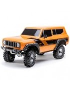 The Scaler Store - Spare Parts for Redcat Gen8