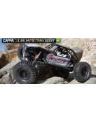 The Scaler Store - Spare Parts for Axial Capra